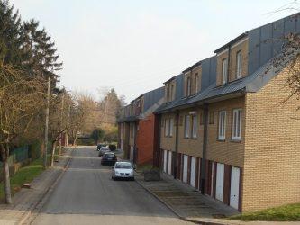 Rue des Ecureuils