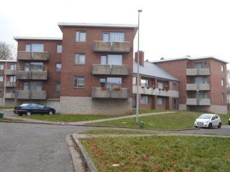 Rue Elva (Appartements)