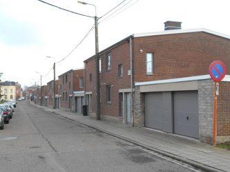 Rue Elva (Maisons)