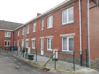 Rue des Sorbiers